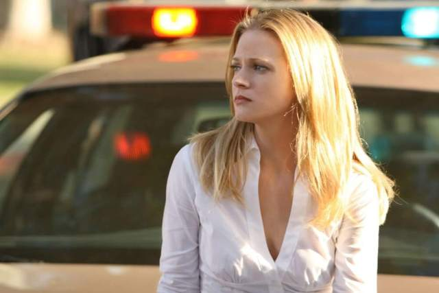 A.J. Cook hot dress (3)