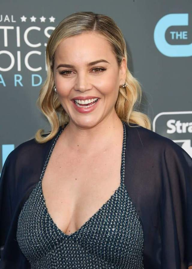 Abbie Cornish sexy boobs pictures (4)