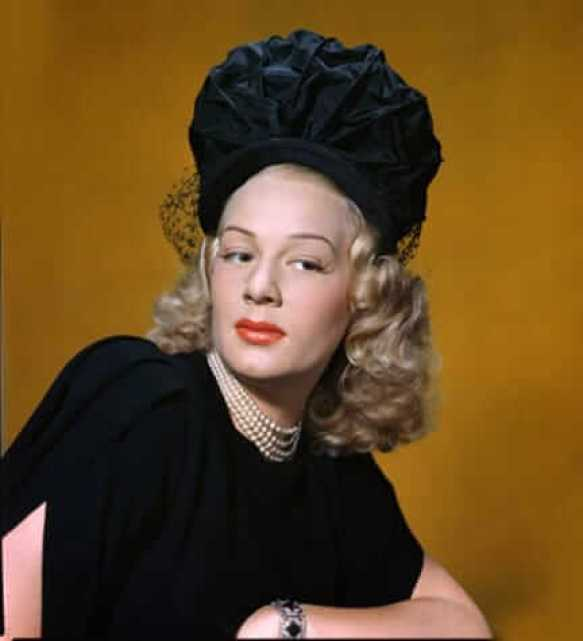 Betty Hutton awesome pictures (2)