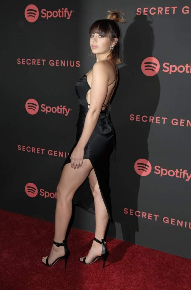 Charli XCX butt pictures (3)