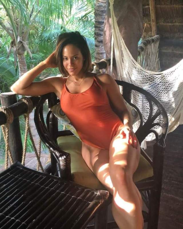 Charly Caruso hot picture