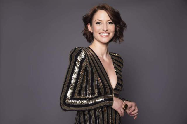 Chyler-Leigh cleavage