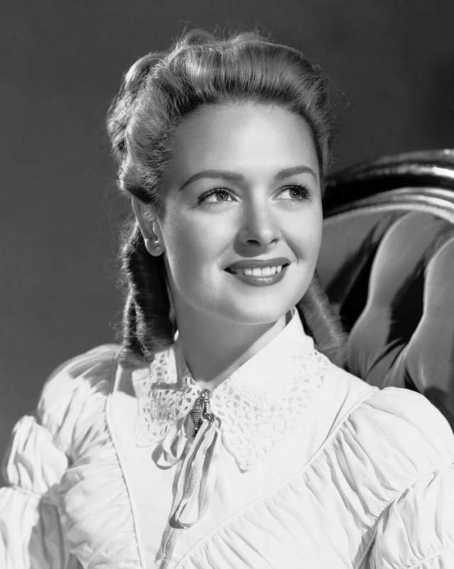 Donna Reed hot (1)