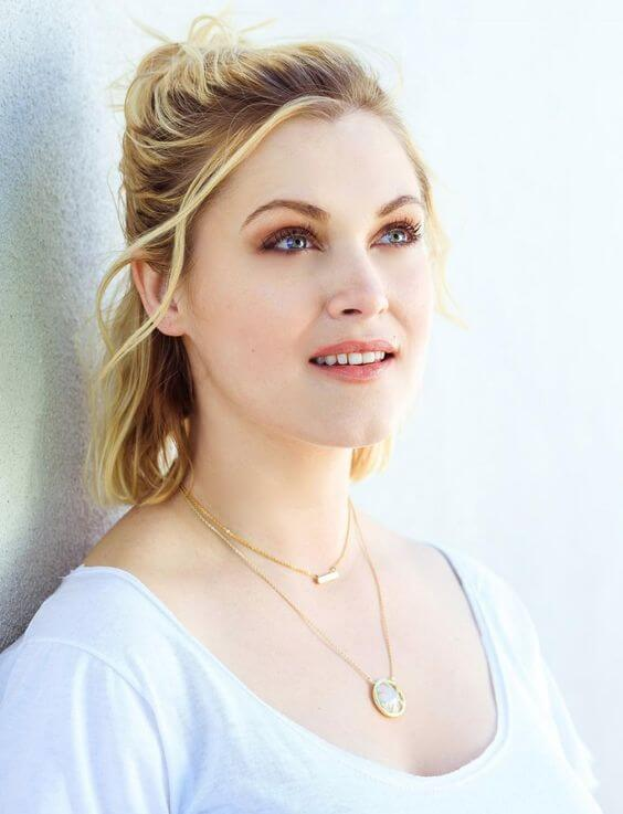 Eliza Taylor awesome looks (2)