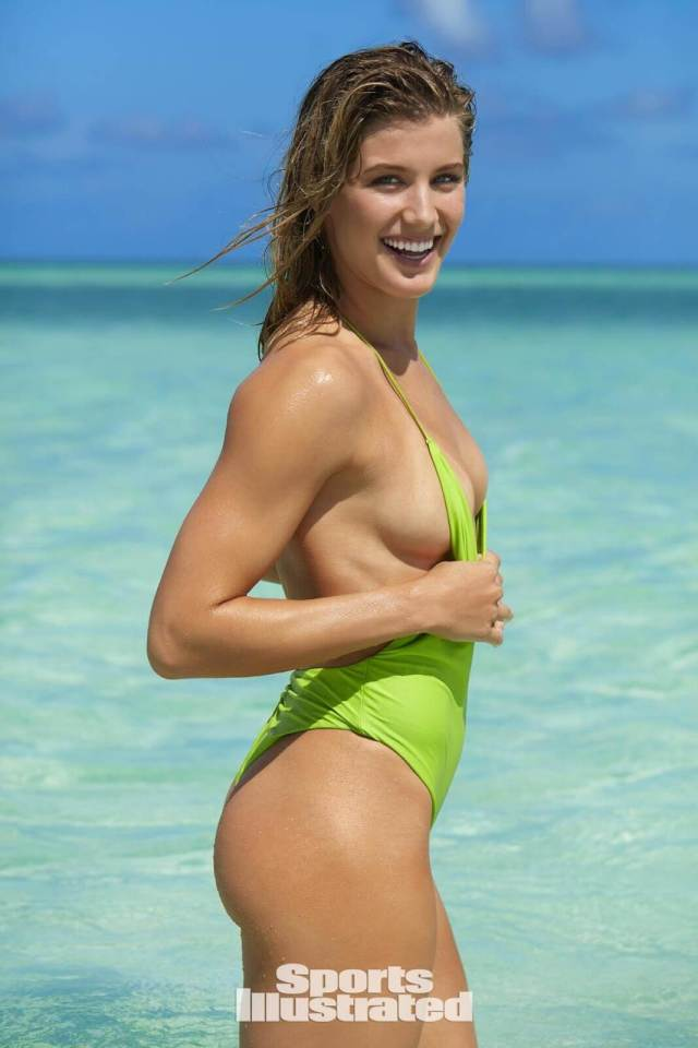 Eugenie-Bouchard-sexy-cleavages-pic