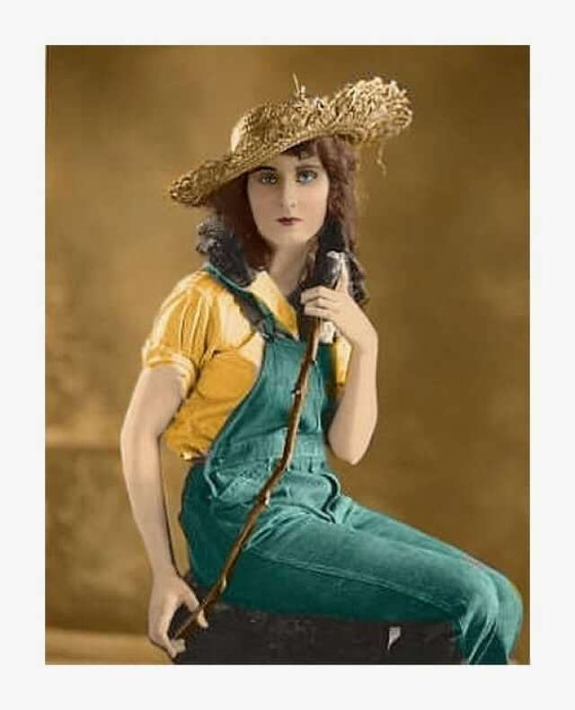 Fay Wray awesome (2)