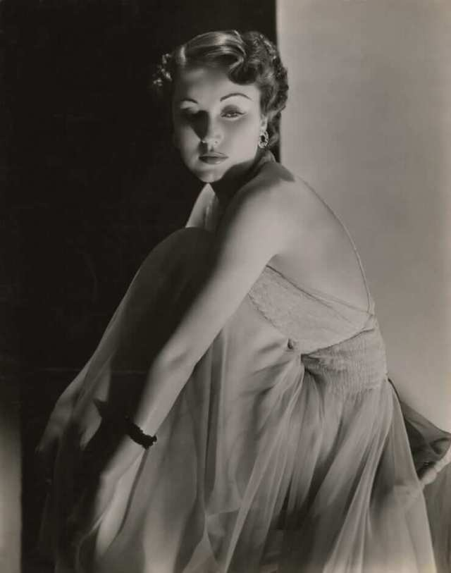 Fay Wray awesome images (2)
