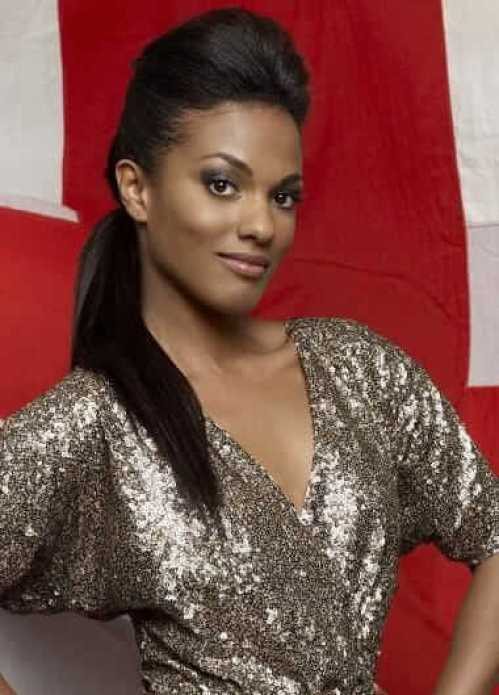 Freema Agyeman awesome pictures