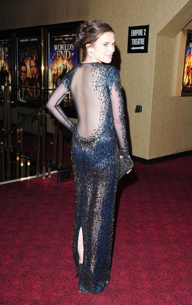 Hayley Atwell Big Butt Pictures