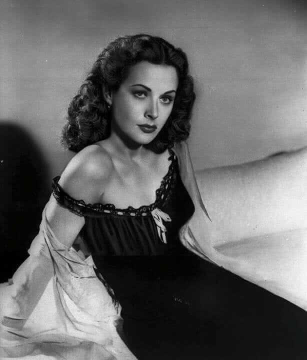 Hedy Lamarr awesome pictures (3)