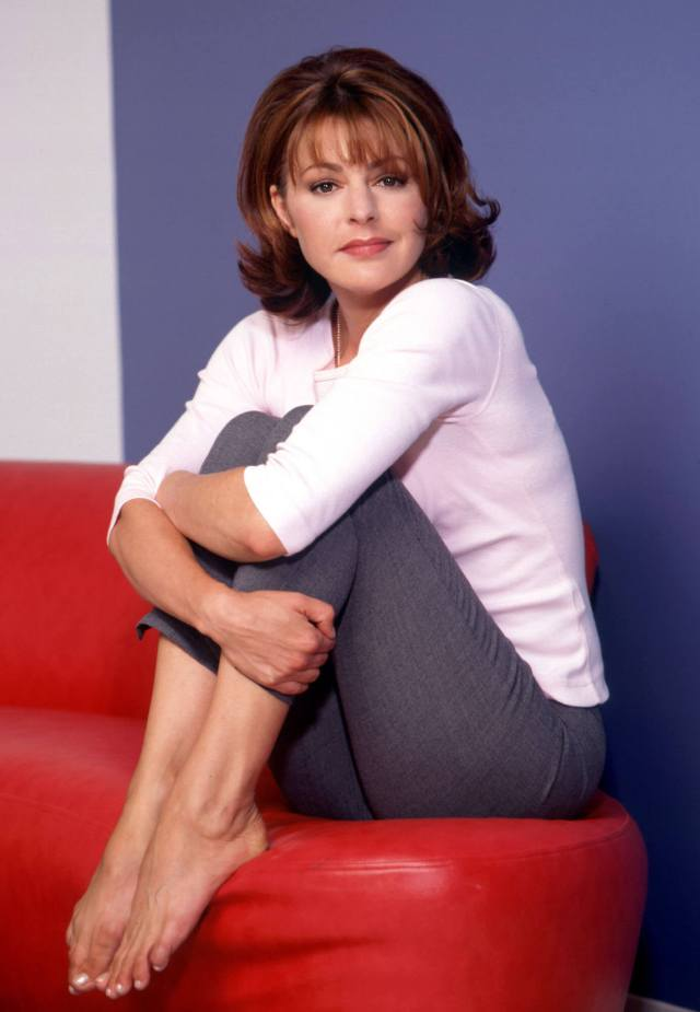 Jane Leeves awesome pics (2)