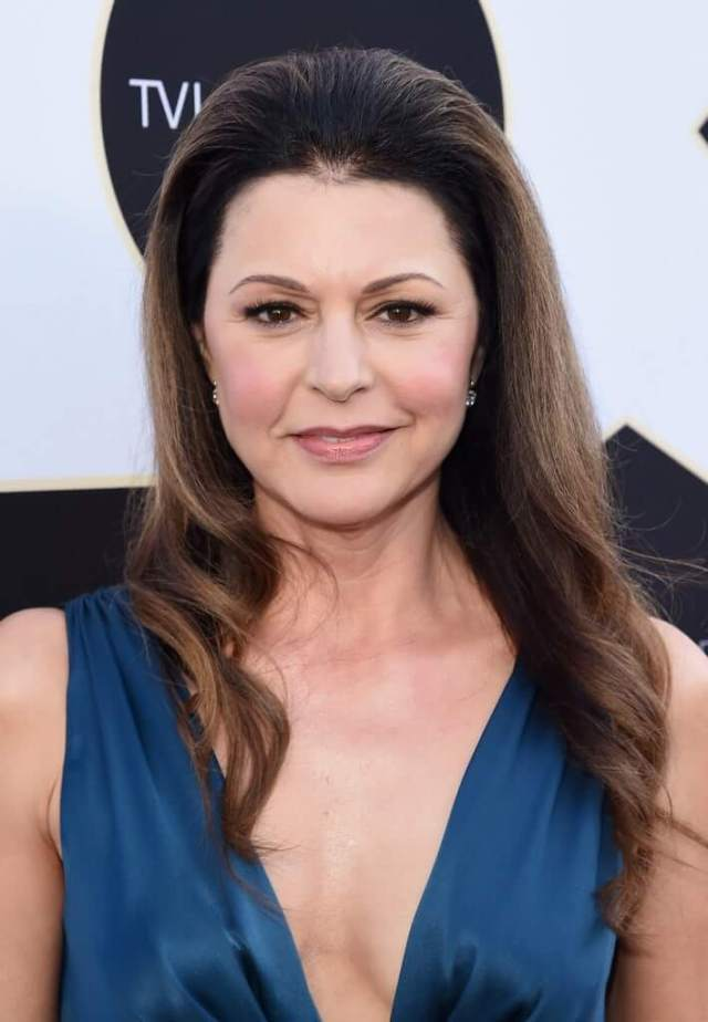 Jane Leeves sexy (2)
