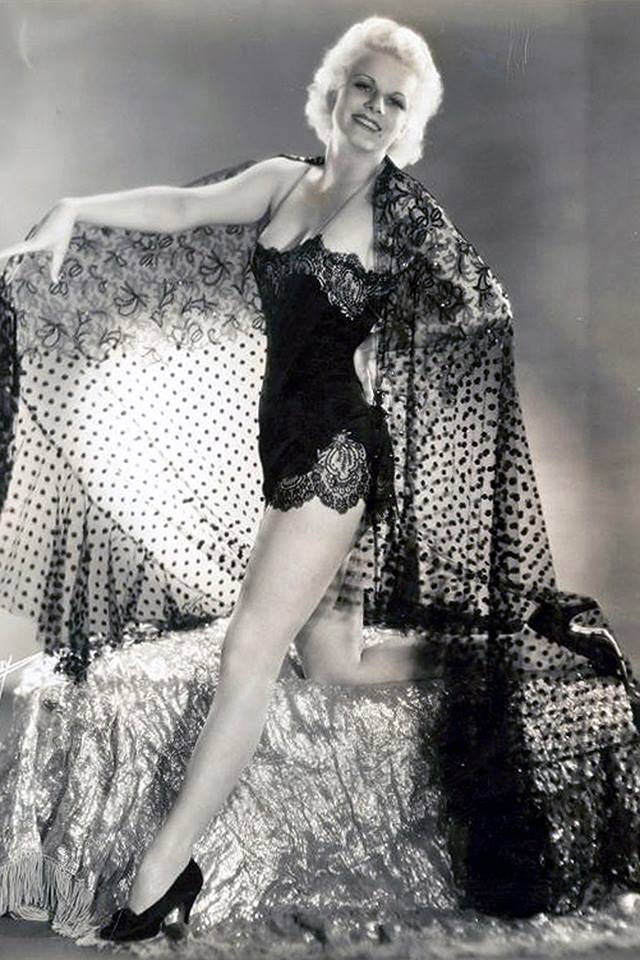 Jean Harlow awesome pics