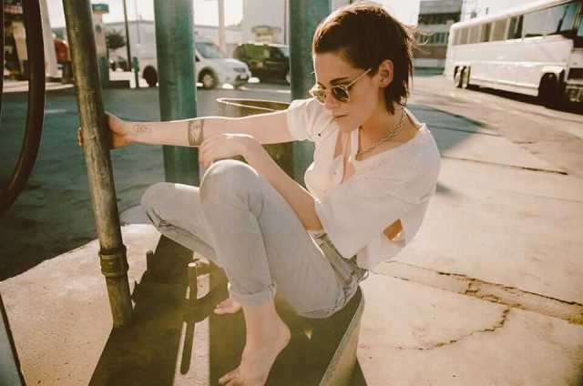 Kristen Stewart awesome pictures