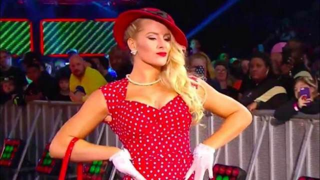 Lacey Evans sexy pictures (1)