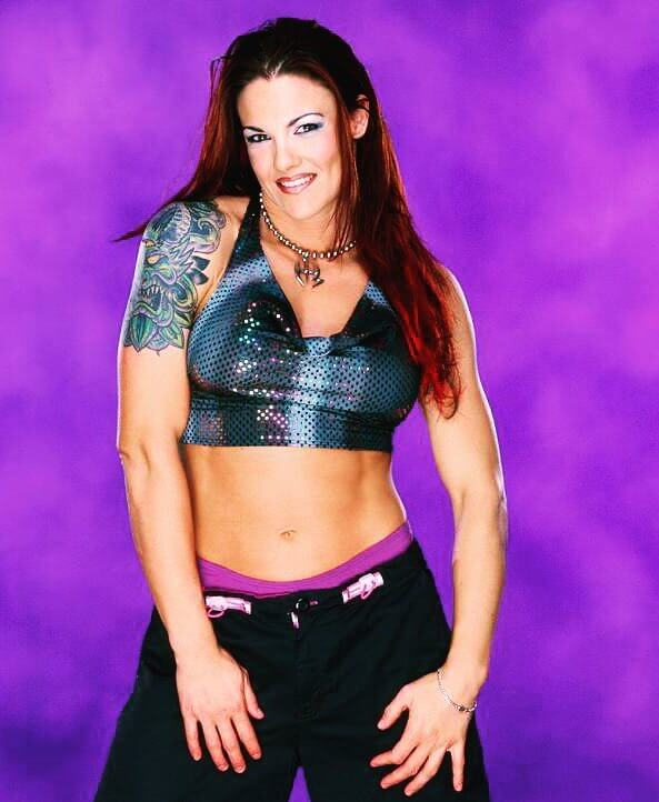 Lita sexy look pic (3)