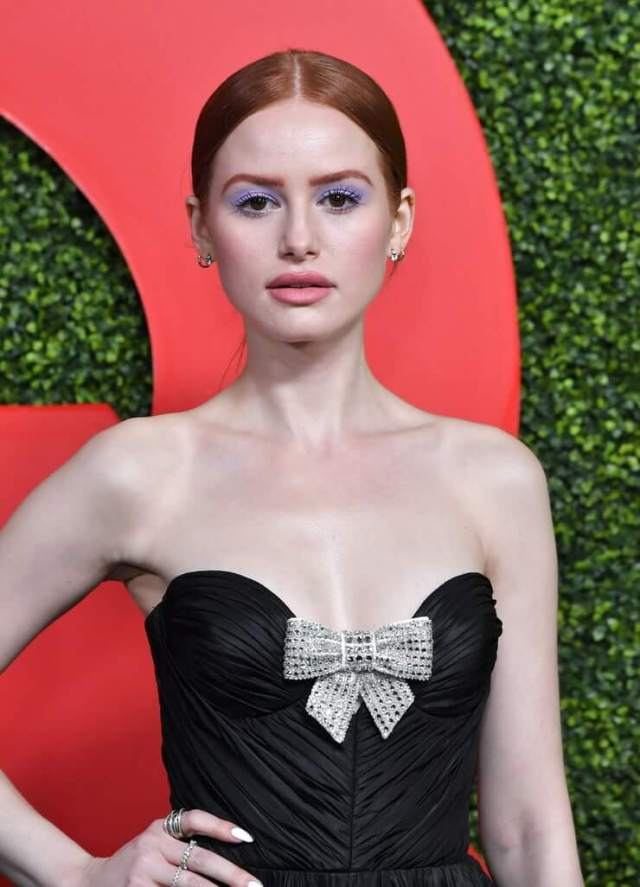 Madelaine Petsch hot boobs pictures (5)