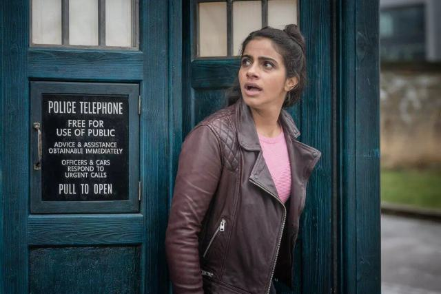 Mandip Gill awesome pic (2)