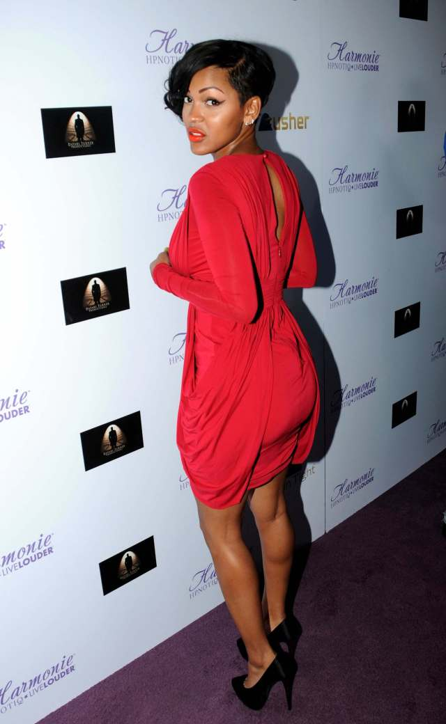 Meagan Good hot booty pic (2)