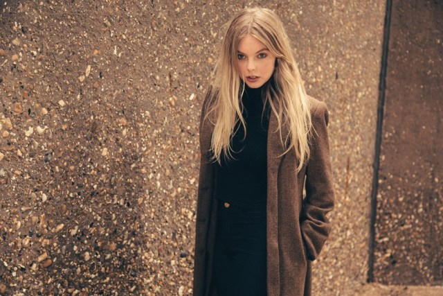 Nell Hudson awesome