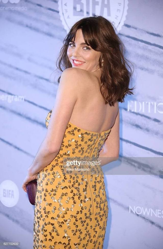 Ophelia Lovibond awesome photo