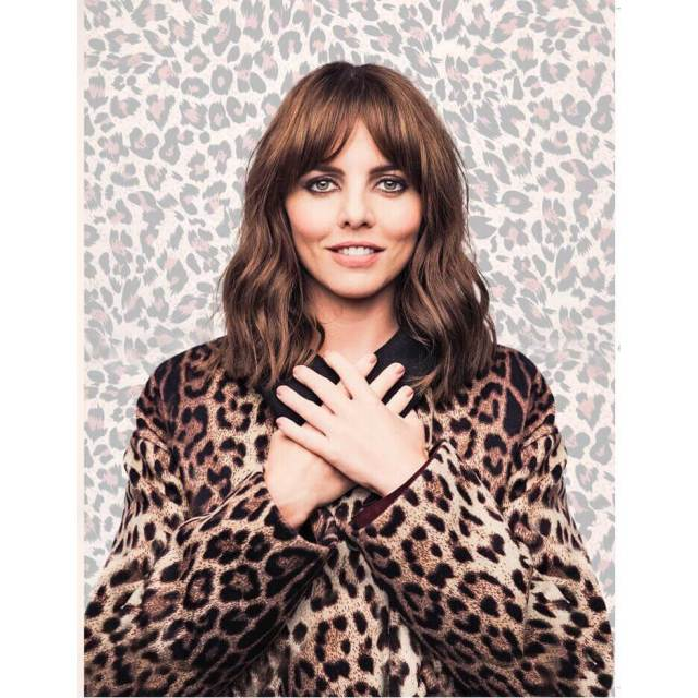 Ophelia Lovibond hot pictures