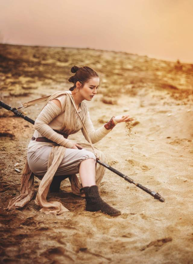 Rey hot and sexy pictures (3)