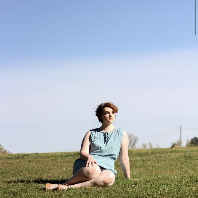 Shannon Purser awesome thighs