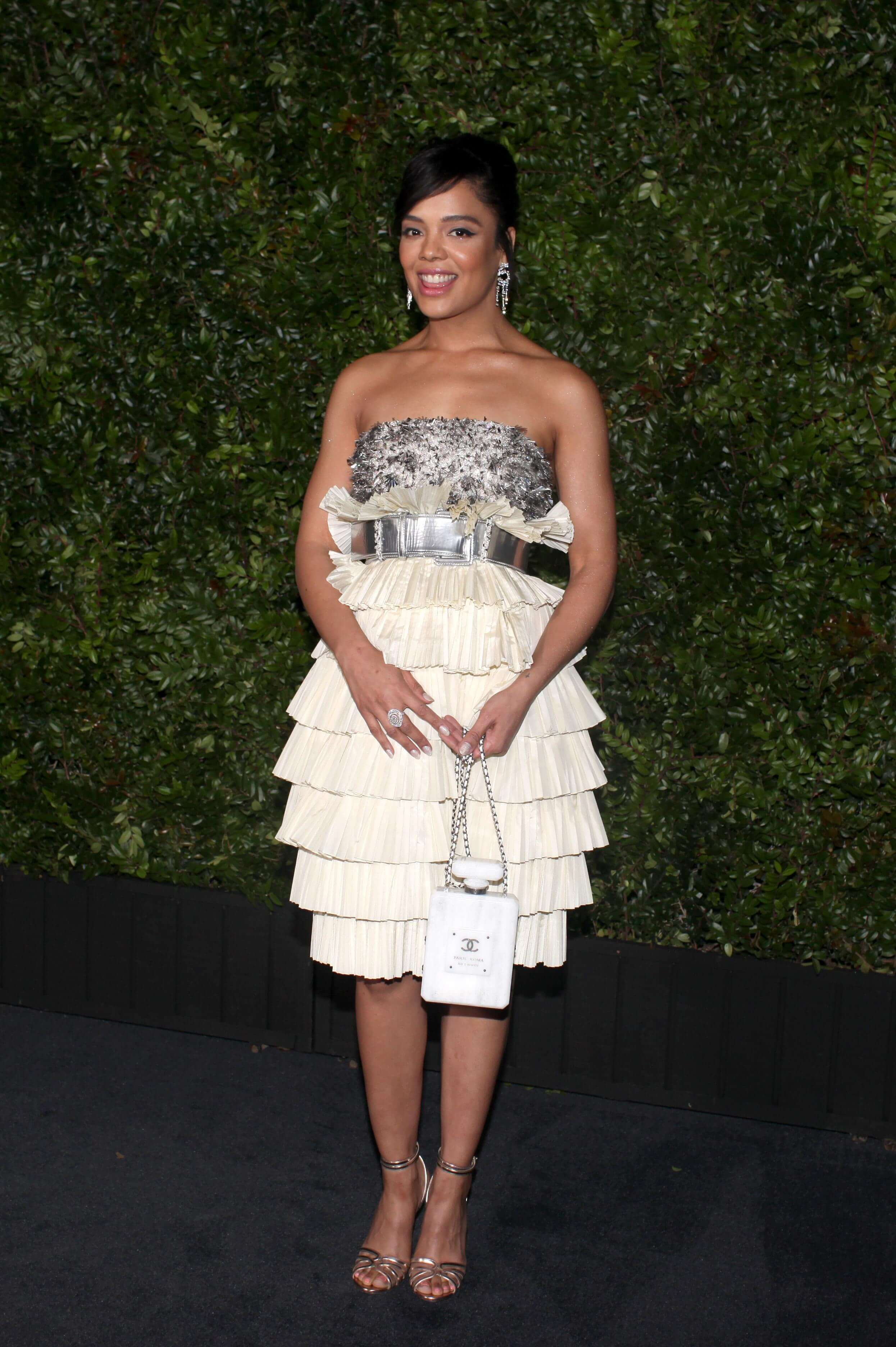 49 Hottest Tessa Thompson Big Butt Pictures Are Going To