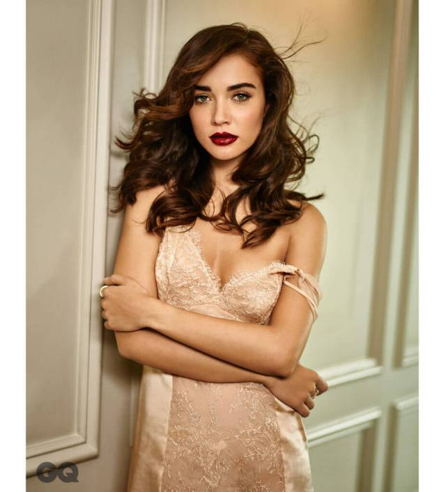 amy jackson hot picture