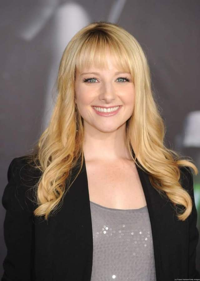 melissa rauch sexy picture (2)