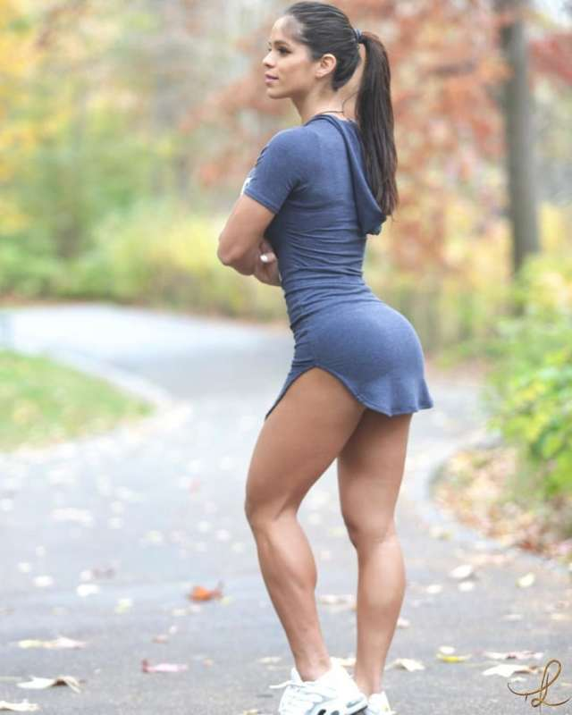 michelle-lewin butt awesome pics