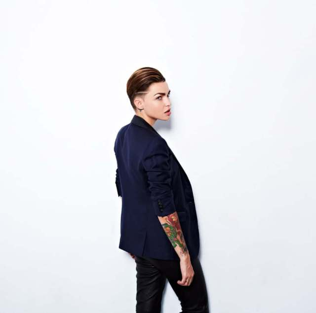 ruby rose sexy back (1)