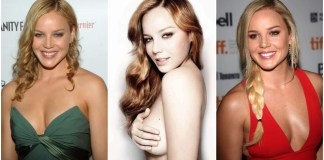 49 Sexy Abbie Cornish Boobs Pictures Will Make Your Mouth Water