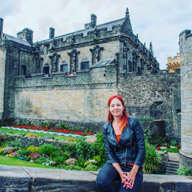 Alice Roberts awesome