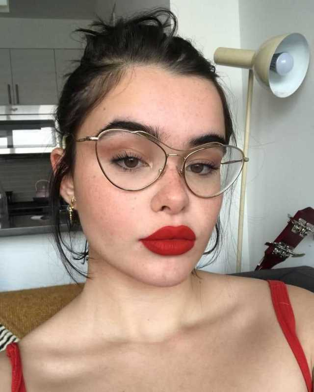 Barbie ferreira hot looks (2)