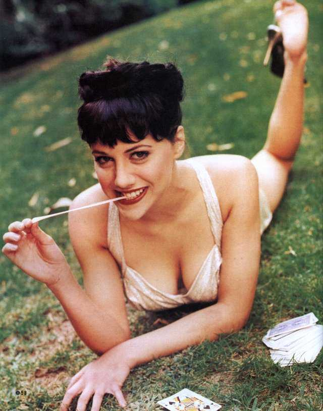 Brittany Murphy sexy pic (1)