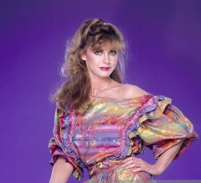 Jan Smithers hot pictures