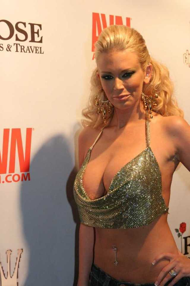 Jenna Jameson hot pictures (1)
