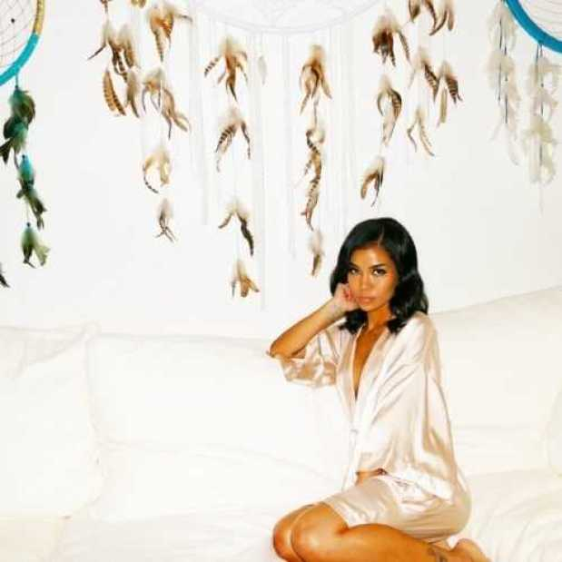 Jhene Aiko hot look pictures