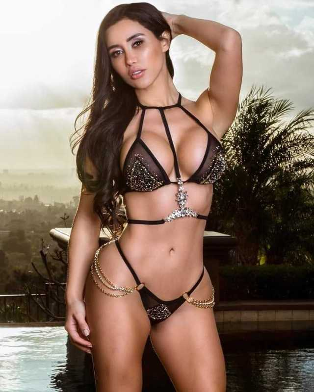 Joselyn Cano sexy (2)