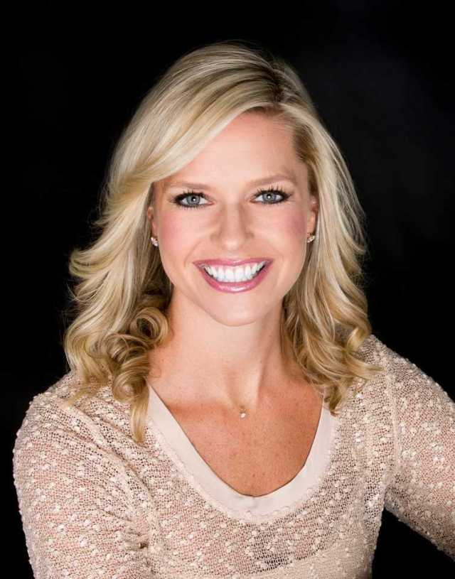 Kathryn Tappen beautiful pictures