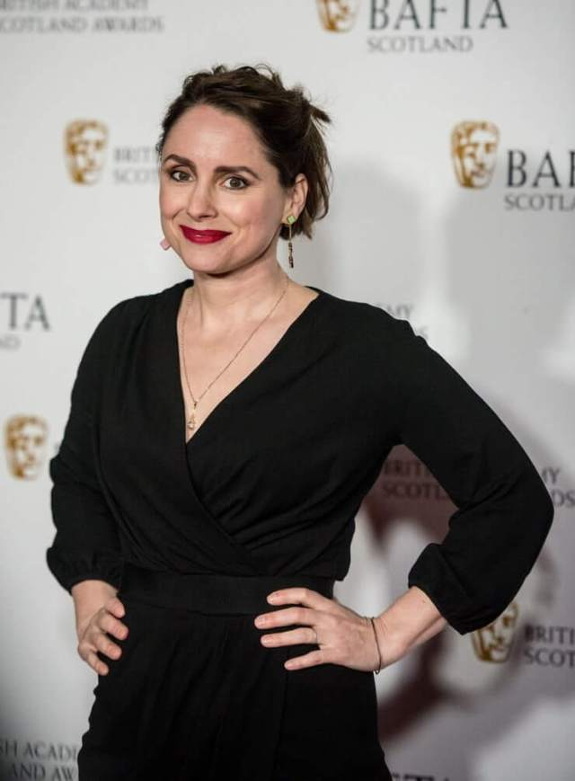 Laura Fraser sexy pic