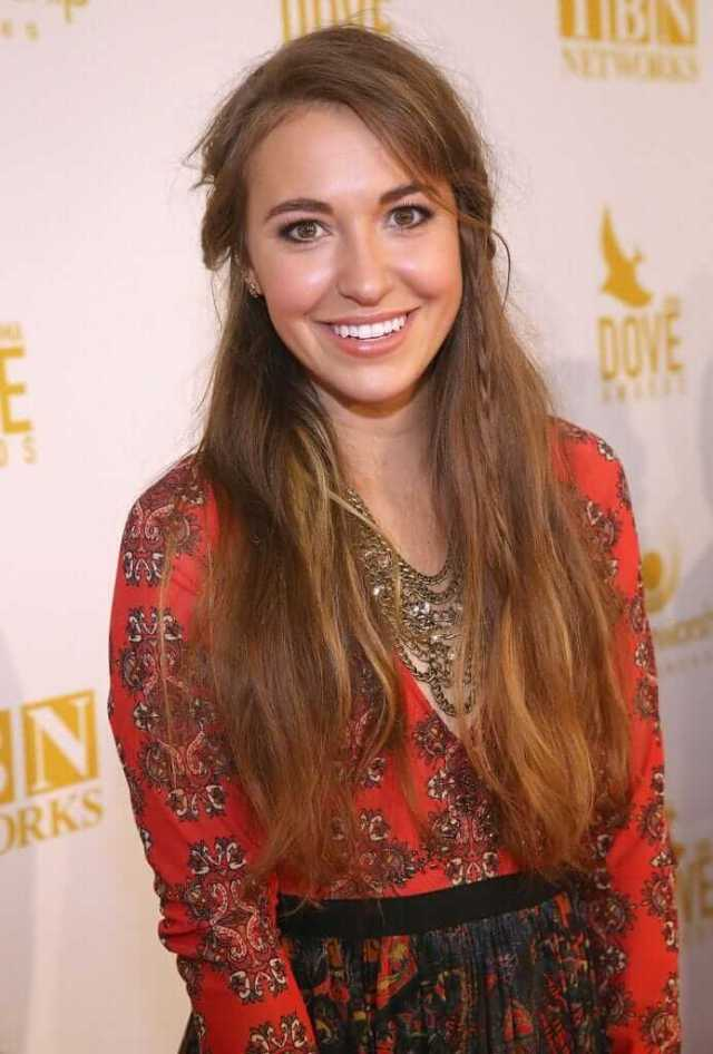 Lauren Daigle hot