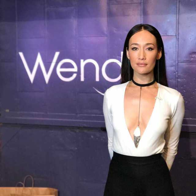 Maggie Q sexy pictures (1)