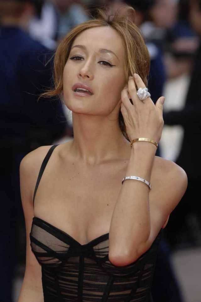 Maggie Q tits pictures (3)