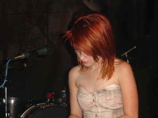 hayley williams awesome pic