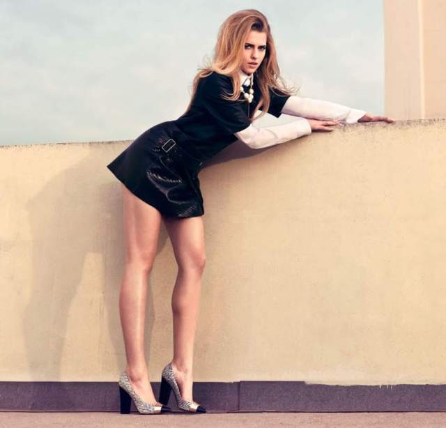 49 Sexy Teresa Palmer Feet Pictures Are Sexy As Hell ...