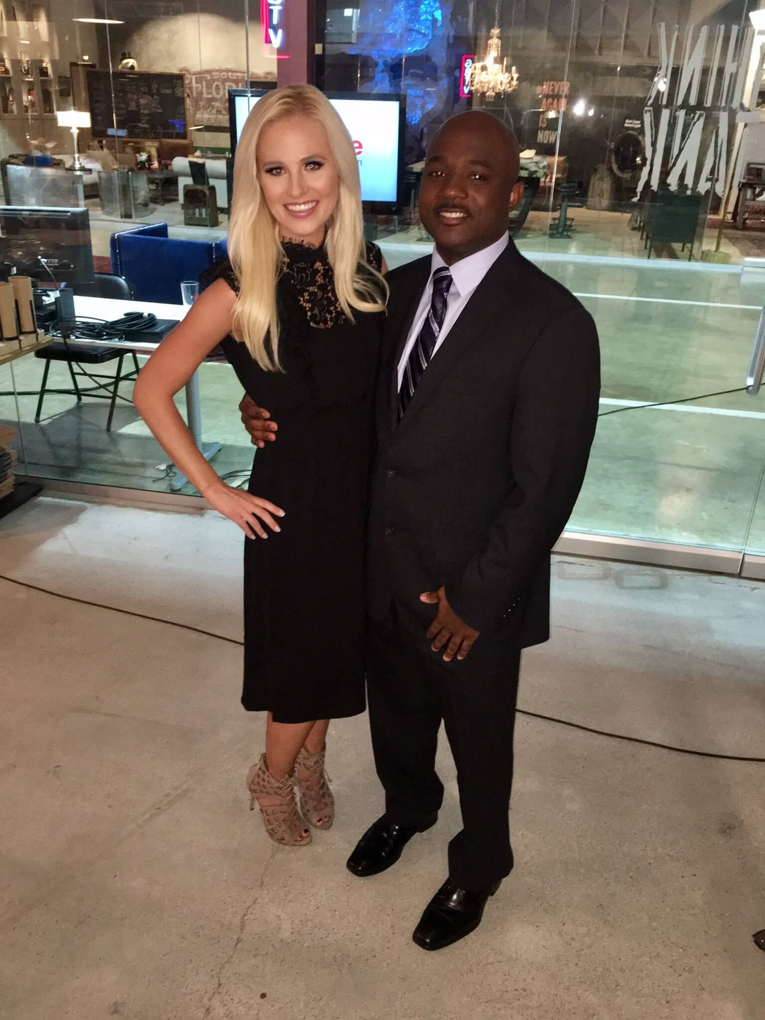 49 Sexy Tomi Lahren Feet Pictures Are Too Much For You To
