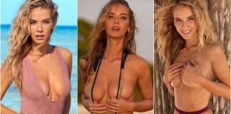 49 Hot Pictures Of Olivia Jordan Will Make You Fall In Love Instantly